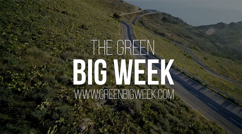 Teaser The Green Big Week